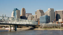 Cincinnati Riverfront Bike Tour, Cincinnati