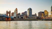 Queen City Bike Tour, Cincinnati, Bike & Mountain Bike Tours
