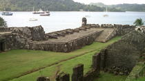 Day Trip from Panama City: Colon, Gatun Locks and the Portobello Fort, パナマ市