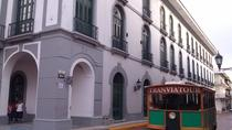 Panama City: Historic Museums Tours, パナマ市