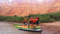 Flat water Fun, Moab, Day Trips