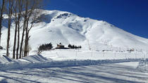 Atlas Mountain Skiing including Ski Pass from Marrakech, Marrakech, Ski & Snow