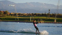 Cable Wakeboarding Experience in Marrakech, Marrakech
