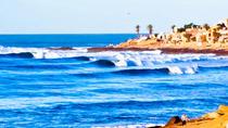 Excursion de surf sur deux jours à Agadir, Taghazout et la Vallée du Paradis au départ de Marrakech, Marrakech, Overnight Tours