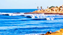 Overnight Surf Trip to Agadir, Taghazout and Paradise Valley from Marrakech, Marrakech, Overnight ...
