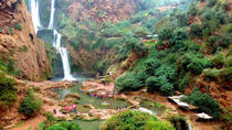 Premium day trip to Ouzoud Waterfalls from Marrakech, Marrakech, Day Trips