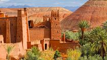 Premium Day Trip to the Ancient Kasbah of Ait Ben Haddou, Marrakech, Day Trips