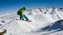 Ski and Snowboard Day Trip to Oukaimeden from Marrakech, Marrakech, Ski & Snow
