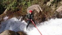 Canyoning Rio Blanco from Baños, Baños, Climbing