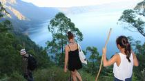 Mount Batur Sunrise Trekking, Bali, Day Trips