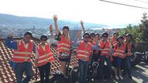 Elmoving Segway Bergen, Bergen, Cultural Tours