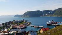 Elmoving Segway Honningsvåg, Norway, Cultural Tours