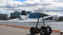 Segway Tour of Oslo, Oslo, Private Sightseeing Tours