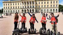 Segway Tours Oslo, Oslo, Vespa, Scooter & Moped Tours