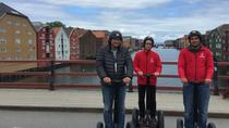 Segway Tours Trondheim, Trondheim, Vespa, Scooter & Moped Tours