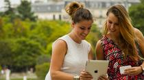 Mobile Wifi ovunque a Saint-Tropez, St-Tropez, Self-guided Tours & Rentals