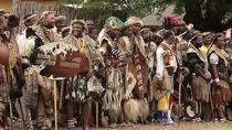 2-Day Zulu Cultural Tour from Durban, Durban, City Tours