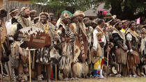 Annual Royal Zulu Reed Dance, Durban