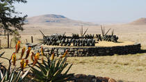 Full-Day Isandlwana and Rorke's Drift Battlefield Tour from Durban