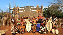 Full-Day Zulu Cultural Tour from Durban, Durban