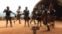 Half-Day Zulu Cultural Experience and Reptile Park Guided Tour in Durban, Durban, Cultural Tours