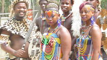Zulu Cultural Tour and Zulu Dancing from Durban, Durban, Day Trips