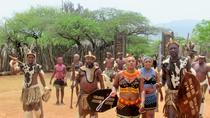 Zulu Cultural Tour and Zulu Dancing from Durban , Durban, Day Trips