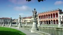 Padova Bike tour, Padua, Bike & Mountain Bike Tours