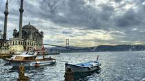 Istanbul Boat Cruise Cable Car to Pierre Loti Hill, Istanbul, Day Cruises