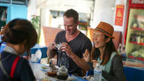 Foodie Experience of Historic Bang Rak, Bangkok, Food Tours