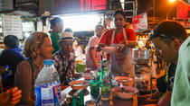 Night Street Food Tour of Bangkok's Chinatown, Bangkok, Street Food Tours