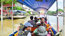 Timeless Thonburi Canal and Food Tour ( Private ), Bangkok, Food Tours