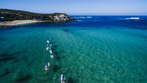 Stand Up Paddle Board Lesson in Margaret River, Margaret River, Stand Up Paddleboarding