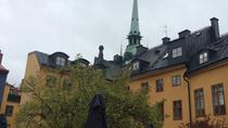 Private Best of Stockholm City Walk 3h, Stockholm, Private Sightseeing Tours