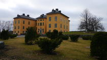 Royal Swedish Palace and Chastle Tour, Stockholm, Cultural Tours
