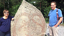 Viking History Small Group Trip from Stockholm Including the Runic Kingdom: Short Day, Stockholm,...