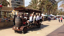 Barcelona Beer Bike Tour , Barcelona, Bike & Mountain Bike Tours