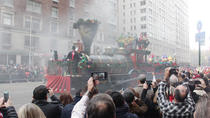 Macy's Thanksgiving Day Parade Premium Viewing Italian Brunch with Private Outdoor Area
