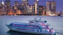 New York Macy's July 4 Fireworks Yacht Dinner Cruise With Premium Entertainment, New York City, ...