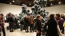 Private Art Gallery Crawl - Chelsea Galleries, New York City, Literary, Art & Music Tours