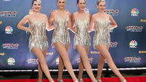 Radio City Music Hall Rockettes and Santa Package, New York City, Christmas