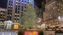 Rockefeller Center Holiday Tree Lighting Gala with Private Outdoor Viewing Area, New York City, ...