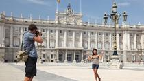 Andalucia & Madrid, 5 days from Lisbon, Lisbon, Multi-day Tours