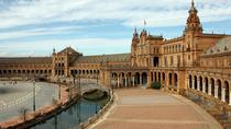Andalucia & Toledo, 5 days from Barcelona, Barcelona, Multi-day Tours
