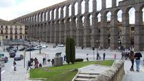 Avila and Segovia Guided Tour and Flamenco Show in Madrid, Madrid, Day Trips