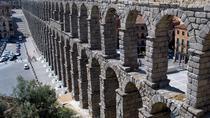 Avila and Segovia Tour from Madrid