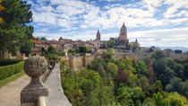 Avila and Segovia Tour from Madrid, Madrid, Day Trips