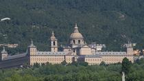 El Escorial and Valley of the Fallen Tour from Madrid