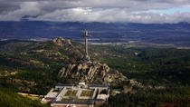 El Escorial Monastery and Madrid Sightseeing City Tour , Madrid, City Tours