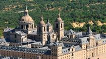 El Escorial, Valley of the Fallen and Toledo Day Tour from Madrid, Madrid, Half-day Tours